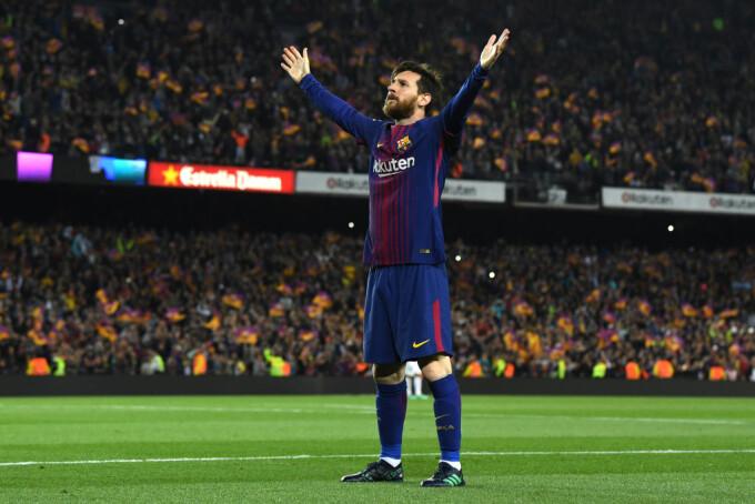 Messi a intrat în clubul sportivilor miliardari. Care sunt cei mai bine plătiți fotbaliști din lume