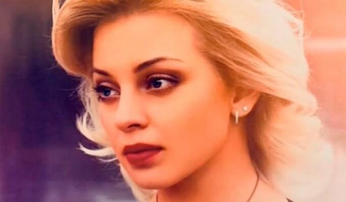 Olga Demina balerina disparuta