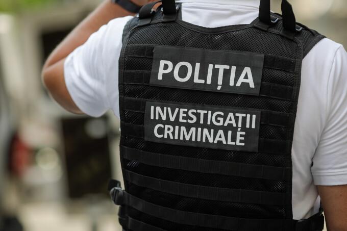 politia investigatii criminale