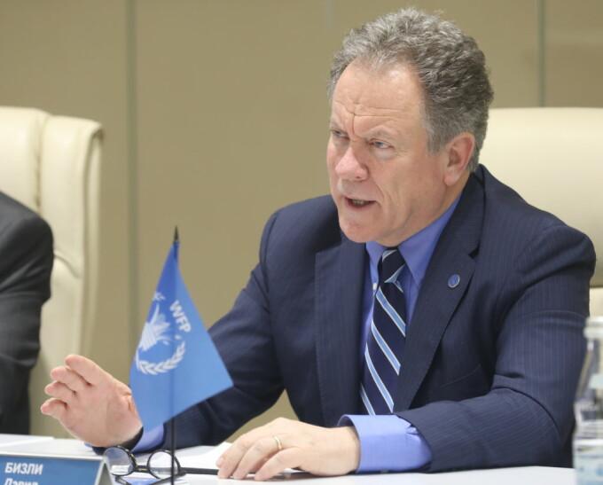 Oficial ONU: 30 de milioane de oameni riscă să moară. Apelul către miliardarii lumii