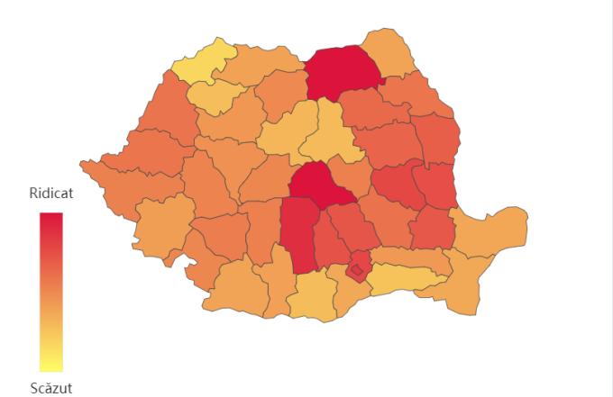 Coronavirus România