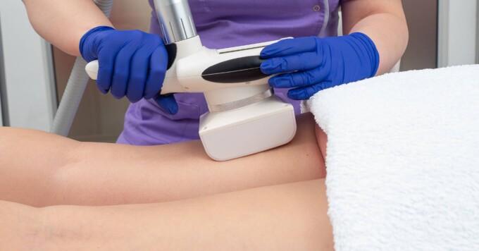 Tratamente Corporale Slăbire, Anticelulită și Remodelare Corporală