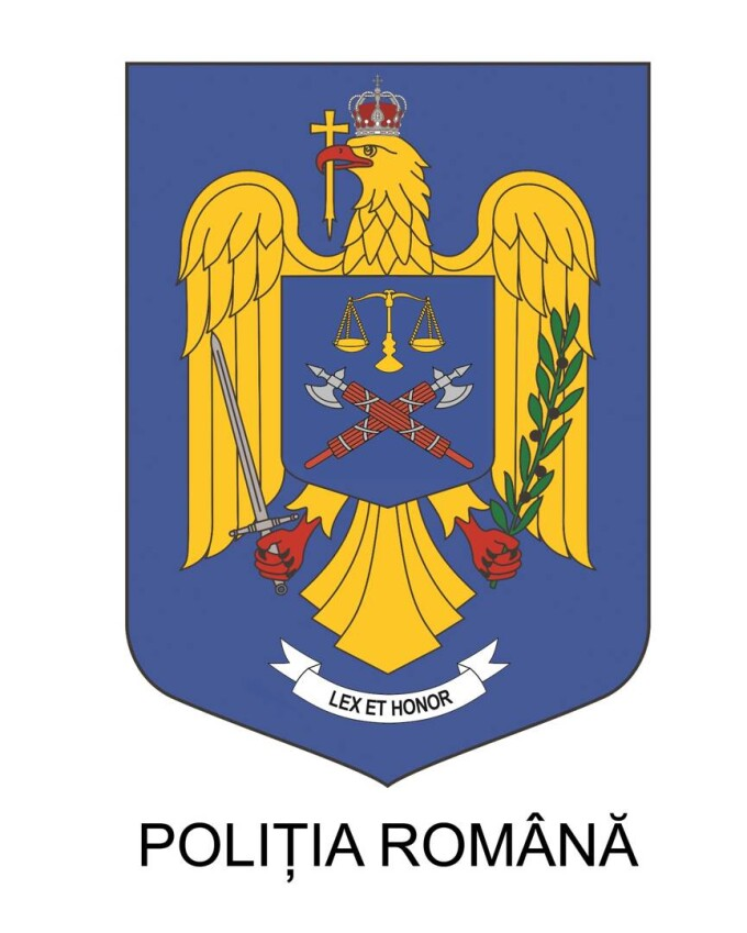 campanie siguranta rutiera politia romana