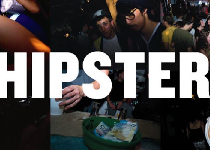 Ce este un hipster si ce face el?