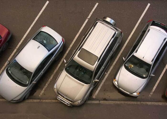 Asa faci o parcare perfecta! Secretele pe care instructorul nu ti le-a aratat!