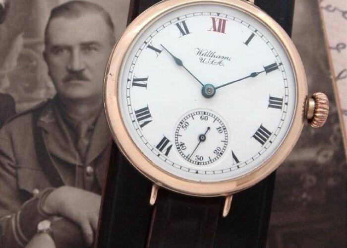 Ceasul de mana: 10 inventii aparute in Primul Razboi Mondial! FOTO