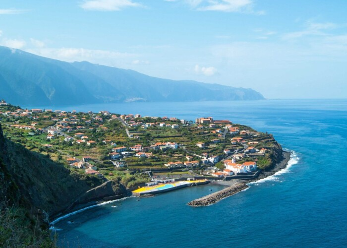 A fost aleasa cea mai frumoasa insula din Europa! FOTO