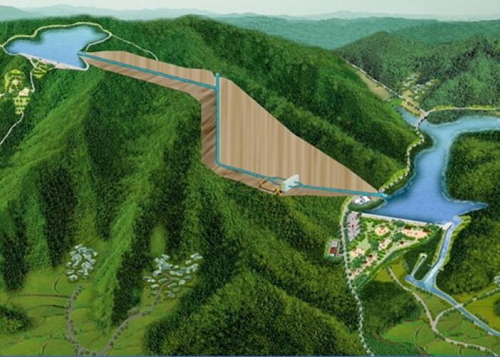 Asa o sa arate proiectul romanesc de un miliard de euro in care strainii vor sa investeasca! VIDEO