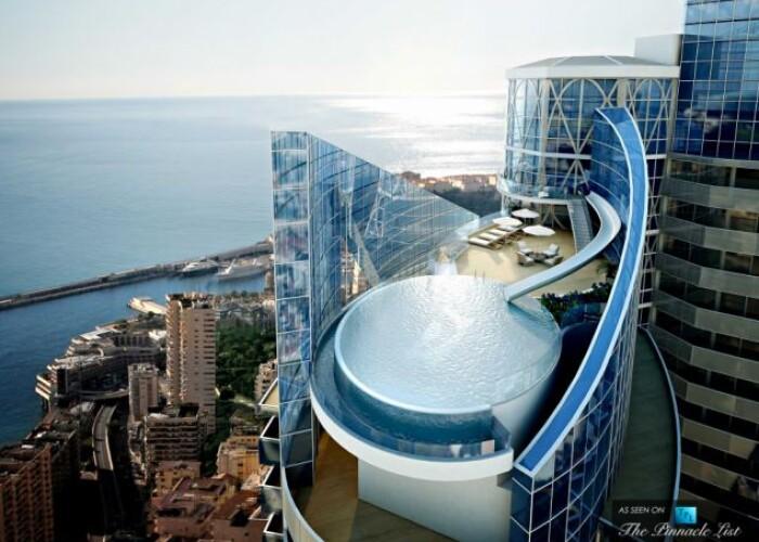 Cel mai SCUMP apartament din lume costa 300 de milioane de euro! GALERIE FOTO