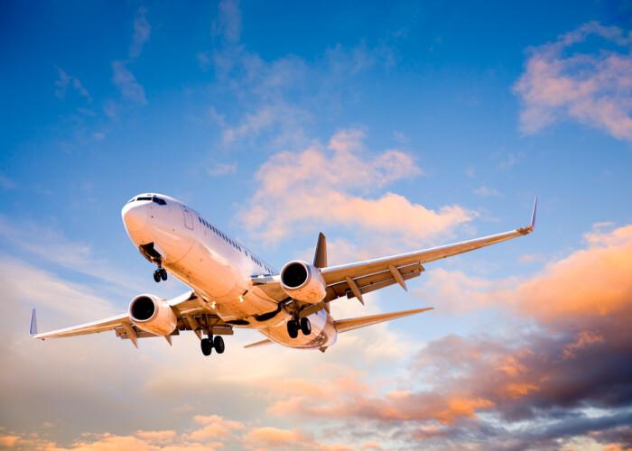 Aeronavele viitorului vor avea fuzelaj inteligent: avioanele vor simti ca oamenii orice impact: Cum va fi posibil