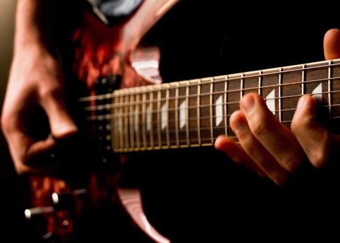 Acestea sunt cele mai bune solo-uri de chitara din toate timpurile! VIDEO