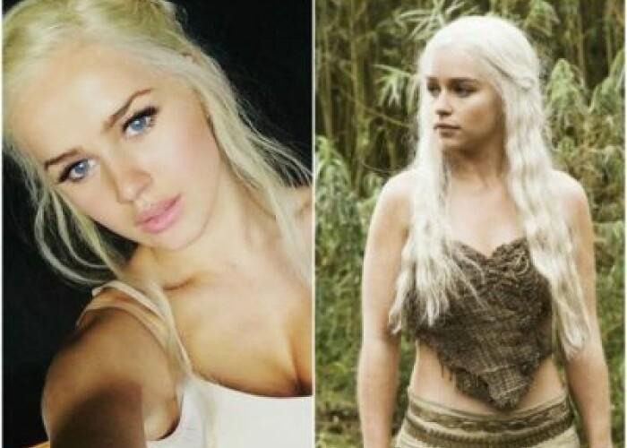 Cele mai sexy dubluri de la Hollywood. Cine sunt femeile care arata chiar mai bine decat divele pe care le inlocuiesc