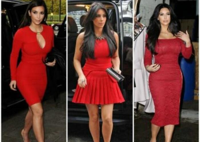 Ce lista lunga de iubitii! Vezi cine au fost barbatii din viata lui Kim Kardashian