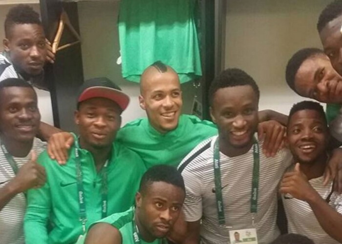 Doi sportivi nigerieni au fost trimisi acasa pentru ca nu-si mai permitea Guvernul tarii sa-i tina la Rio