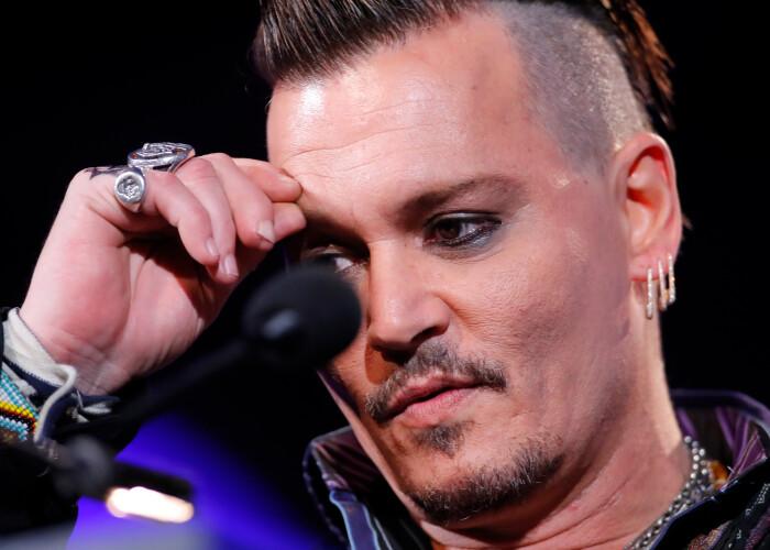 Vestea pe care Johnny Depp nu voia sa o auda niciodata! Motivul pentru care este cel mai slab de la Hollywood