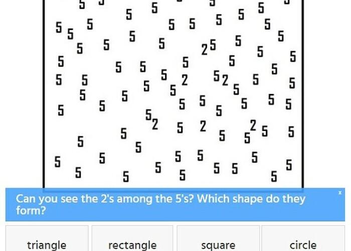 Puzzle-ul pe care 1 din 2000 de oameni il rezolva