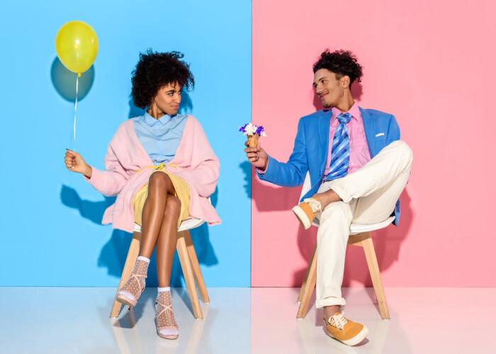 Cum porți îmbrăcămintea roz dacă ești bărbat și care sunt cele mai inspirate asocieri