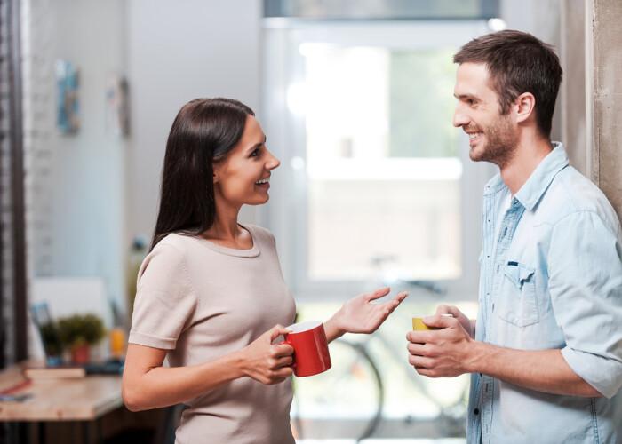 3 lucruri pe care noi, bărbații, le putem învăța de la femei fără să ne cadă tresele