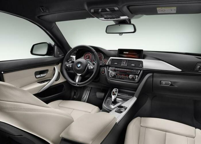BMW serie 4 Grand Coupe: Motivul pentru care acesta este cel mai tare model de pana acum al bavarezilor: