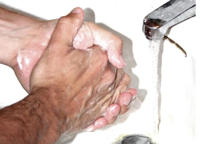 Cele mai frecvente greseli pe care le facem in baie: