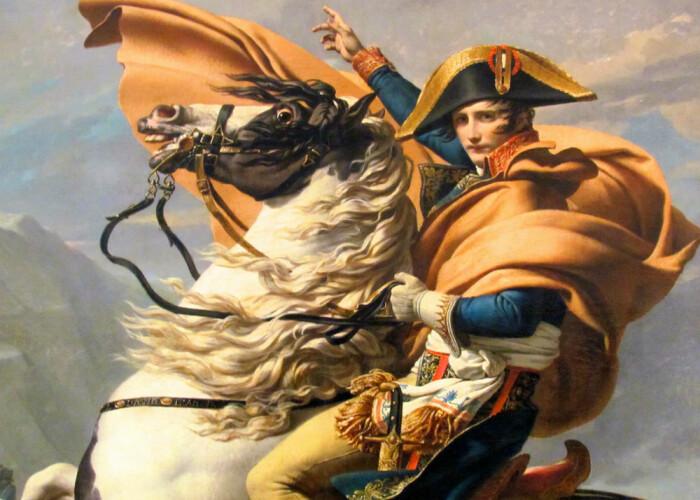 """Inaltimea influenteaza increderea in cei din jur: Care este efectul """"complexului Napoleon"""" VIDEO"""
