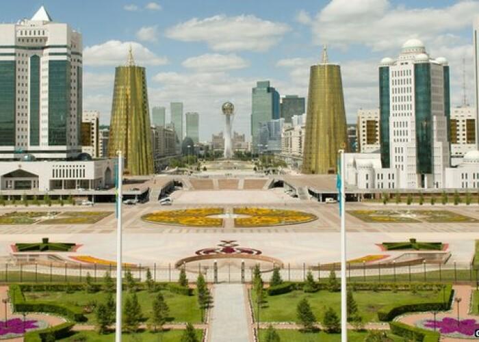 Motivul pentru care presedintele Kazahstanului vrea sa schimbe numele republicii! VIDEO