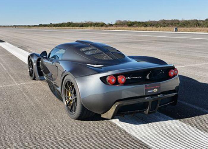 ADIO Bugatti Veyron: Asta e cea mai rapida masina de serie din lume! VIDEO