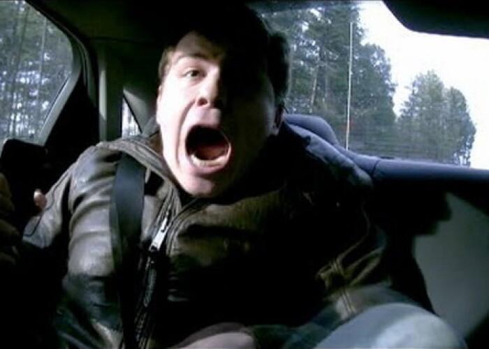 Cum sa fugi de politie cu Jeff Gordon: 4.000.000 de oameni au vazut clipul asta! VIDEO