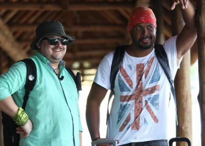 Bobonete si Cabral se pregatesc pentru startul celui mai spectaculos reality-show! Afla cand incepe: