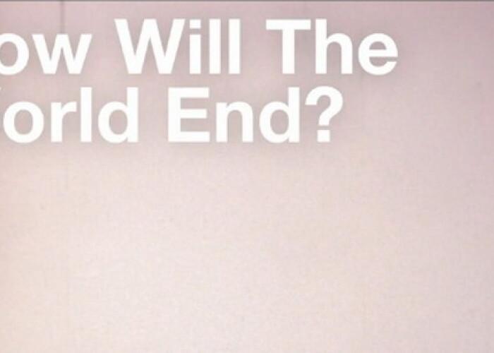 12 moduri in care lumea s-ar putea sfarsi! VIDEO