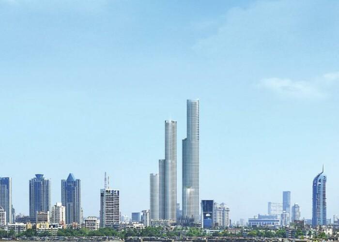 Giorgio Armani va realiza designul interior al celei mai inalte cladiri rezidentiale din lume: VIDEO