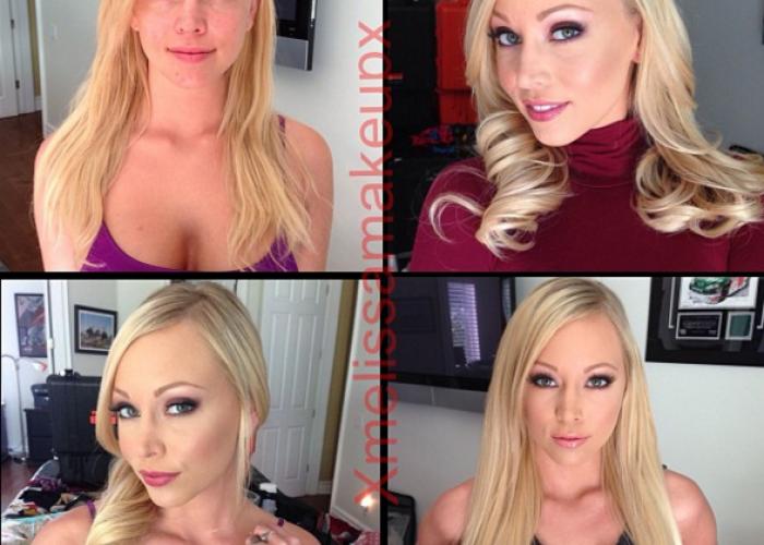 Adevarul despre starletele din filmele XXX. Cum arata cele mai cunoscute actrite fara make-up | FOTO