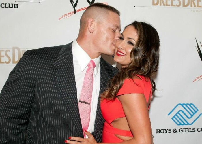 Anunt soc facut despre iubita lui John Cena: S-a terminat!