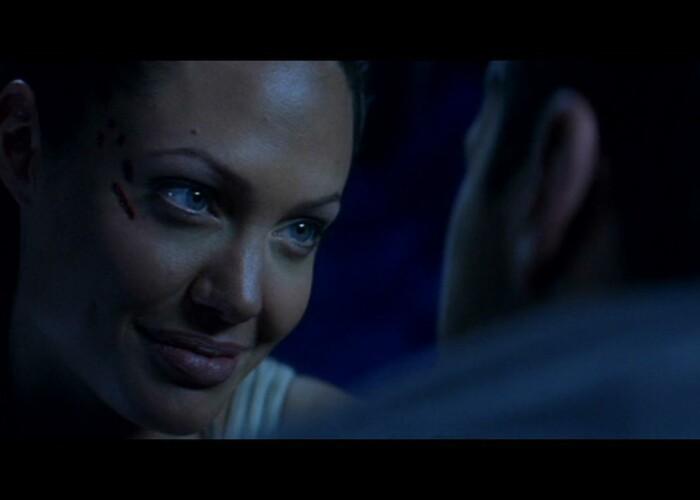 Imaginile pe care le asteptau toti barbatii! Ea este femeia care ii ia locul Angelinei Jolie: FOTO