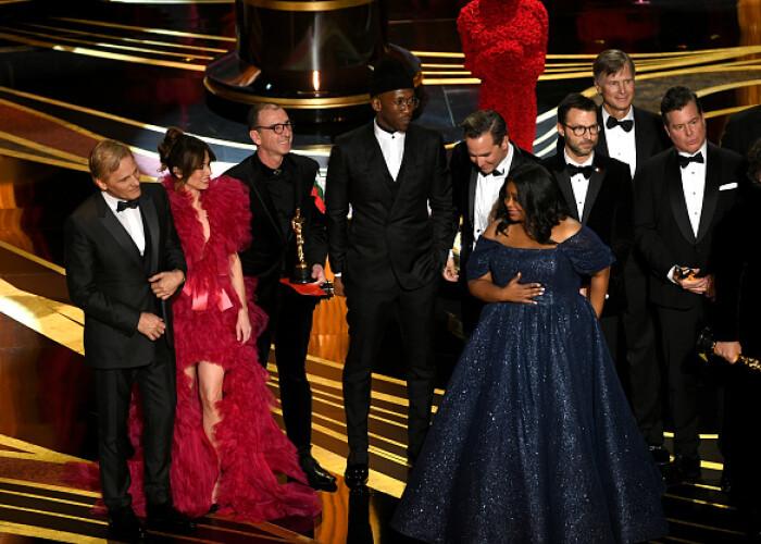 Apariții spectaculoase ale participanților la premiile Oscar 2019
