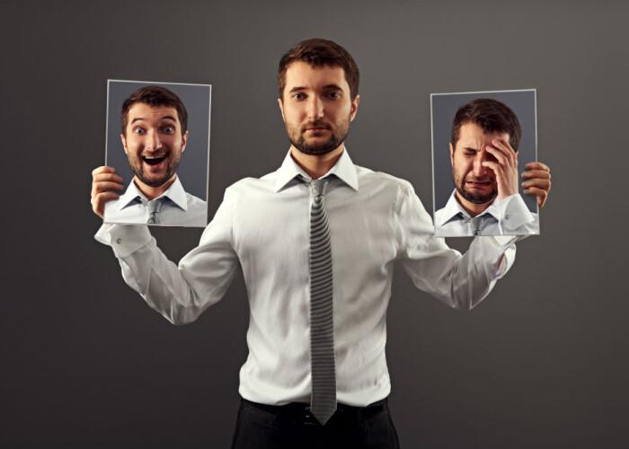 Cum afecteaza emotiile corpul uman: STUDIUL pe care trebuie sa-l citesti: