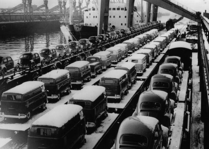 Anuntul Volkswagen de la inceputul acestui an: Ce se intampla cu o masina de legenda dupa 60 de ani de productie: