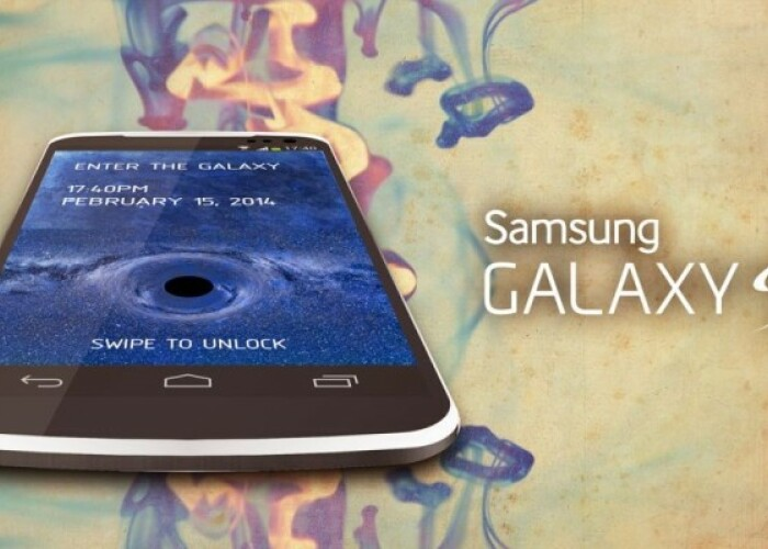 Surpriza pe care o pregateste Samsung! Cu ce ar putea fi echipat Galaxy S5