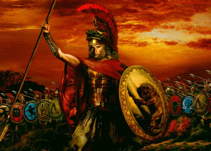 Care ar fi fost adevarata cauza a mortii lui Alexandru cel Mare