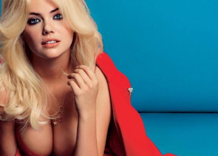 Regina top-modelelor a pozat extrem de sexy pentru o revista! FOTO