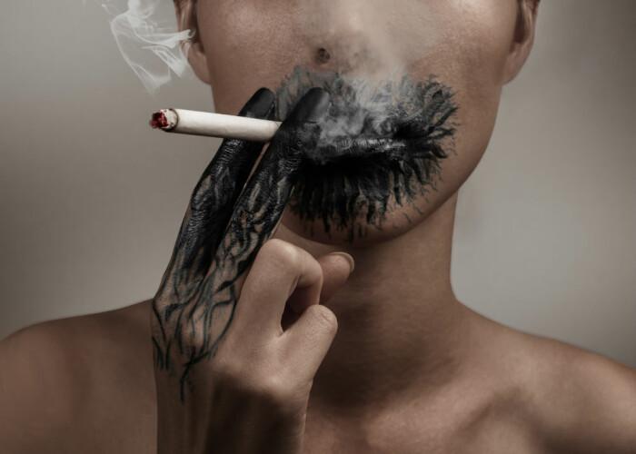 Fumatul nu este responsabil doar pentru cancerul pulmonar: S-au descoperit noi afectiuni cauzate de tutun: STUDIU