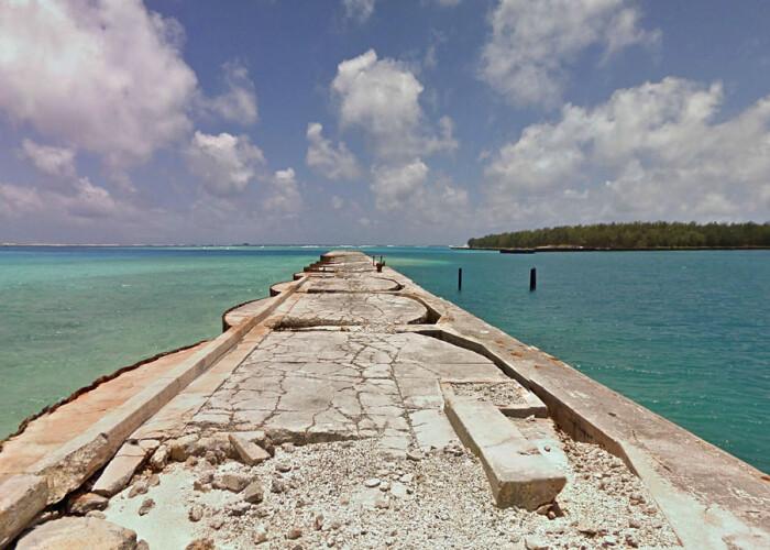Imagini de pe Google Street View cu cele mai frumoase locuri izolate din lume! VIDEO