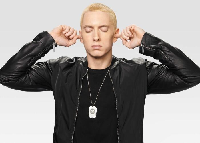 Eminem este acuzat de plagiat: Diferentele dintre hitul lui Eminem si piesa trupei din Chicago! VIDEO