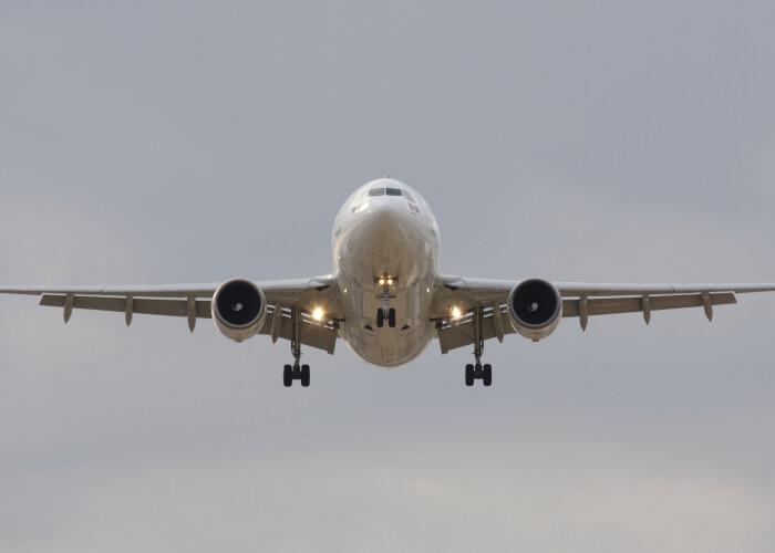 Cea mai sigura companie aeriana din Europa in 2014