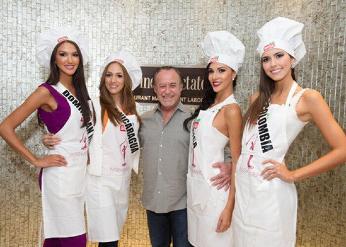 EA a fost desemnata Miss Universe: FOTO