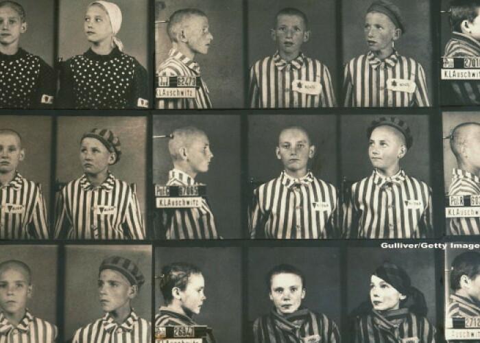 Ce experimente au facut nazistii pe gemenii din Auschwitz
