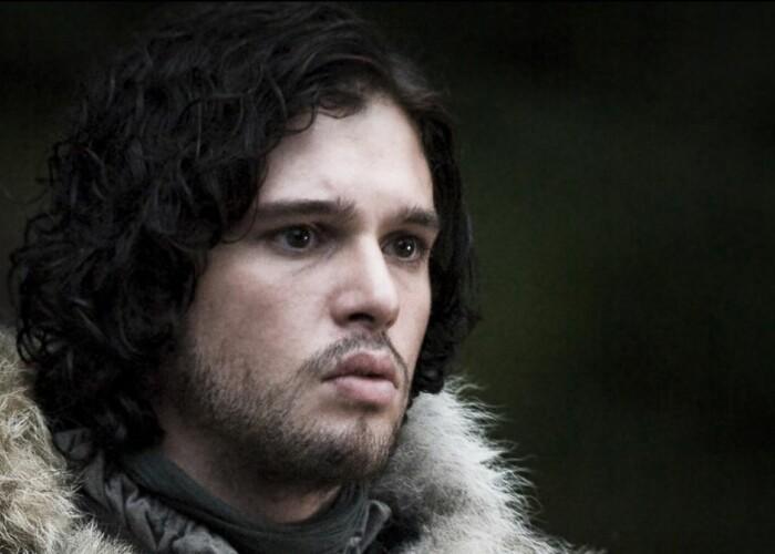 Actorul Kit Harington a raspuns la cea mai mare enigma din Game of Thrones! Ce se intampla cu Jon Snow
