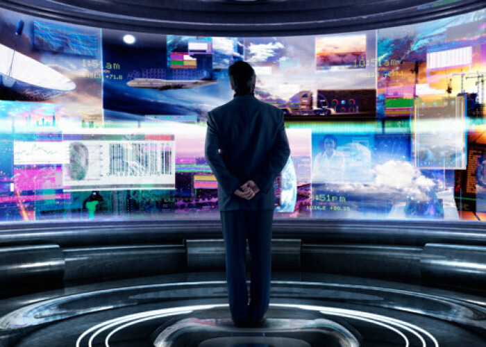 10 predictii pentru viitor: Cum va arata lumea in 2025!