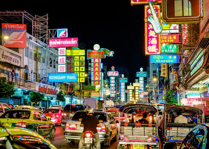 Topul celor mai vizitate 132 de orase din lume! Pe ce loc este Bucurestiul: