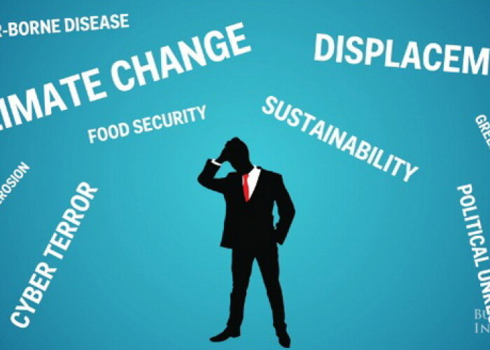 5 dezastre care ar putea afecta omenirea pana in 2050! VIDEO